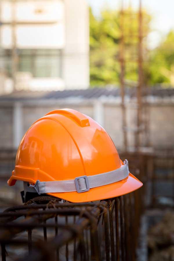 travaux de construction et de rénovation